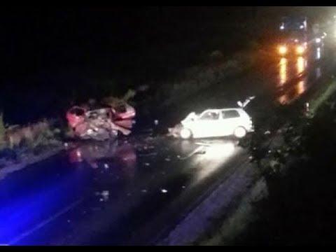 Sot duhet të ishte në Itali, detaji tragjik për 23-vjeçaren që u bë copa në autostradë