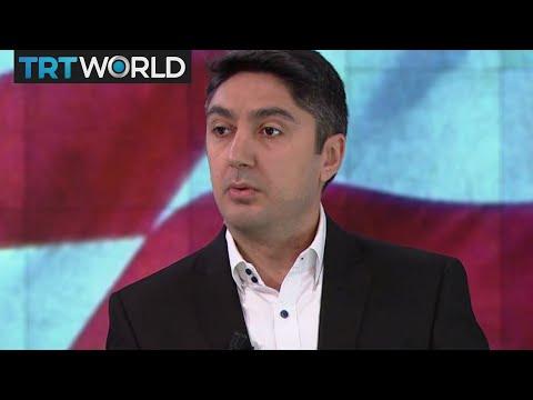 Turkey-US Relations: Interview with Istanbul Sehir University's Huseyin Alptekin