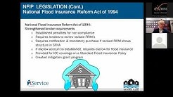 """Basics of the <span id=""""national-flood-insurance-program"""">national flood insurance program</span> ' class='alignleft'>The Senate voted 86-12 this week to keep funding the <span id=""""national-flood-insurance-program-nfip"""">national flood insurance program (nfip)</span> until November. The House passed the same.</p> <p><a href="""