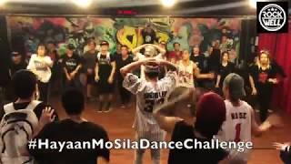 #HayaanMoSilaDanceChallenge