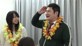 オテンキ×アイドルネッサンス新企画「オテンキのトーク道場」!!第8回...