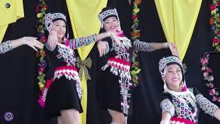 "Hmong Oshkosh Labor Day September, 02 - 2018 ""Mulan seev cev tau zoo saib heev li os""."