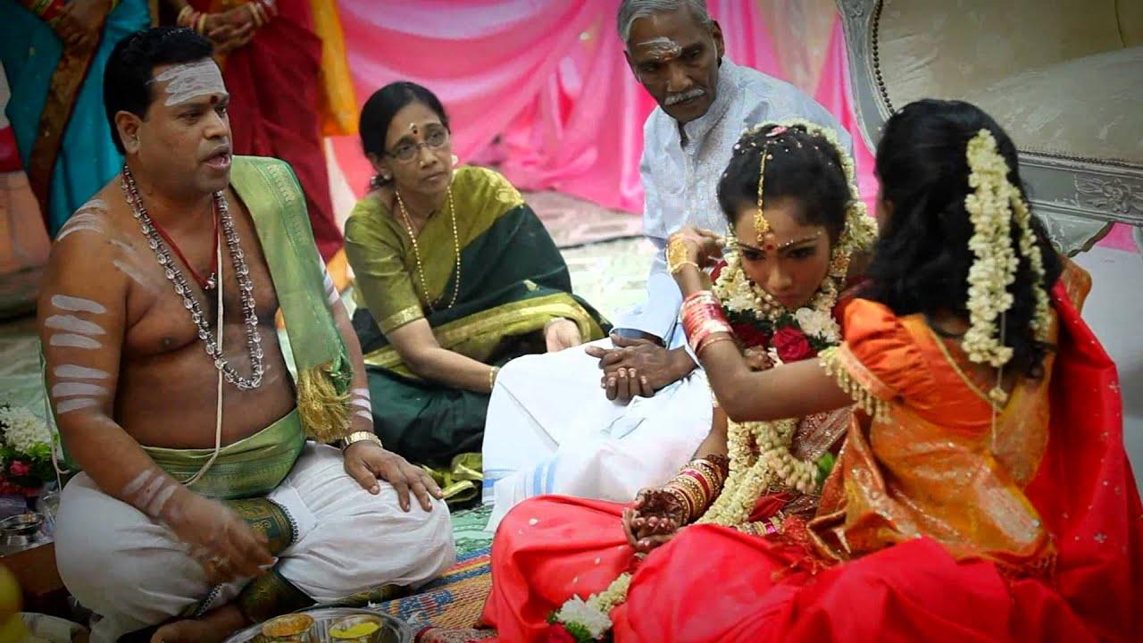 Thinesh  Jasmines wedding  YouTube