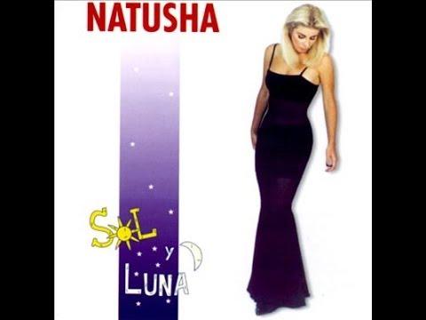 NATUSHA  : SOL Y LUNA  ( ALBUM COMPLETO )