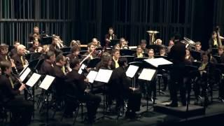 Candide Suite - 4. Glitter and be gay   Leonard Bernstein (arr. Clare Grundman)