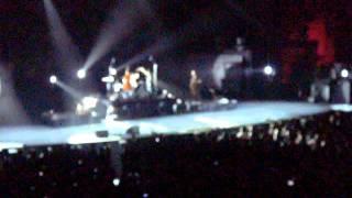 Apocalyptica, Seek and destroy, Auditorio Nacaional México 2012