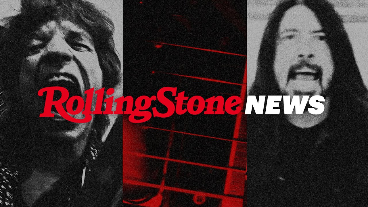 Mick Jagger Recruits Dave Grohl for New Song on Pandemic Life, 'Eazy Sleazy' | RS News 4/13/21