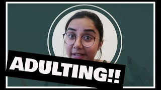 You Know You're An Adult When...  #RealTalkTuesday   MostlySane
