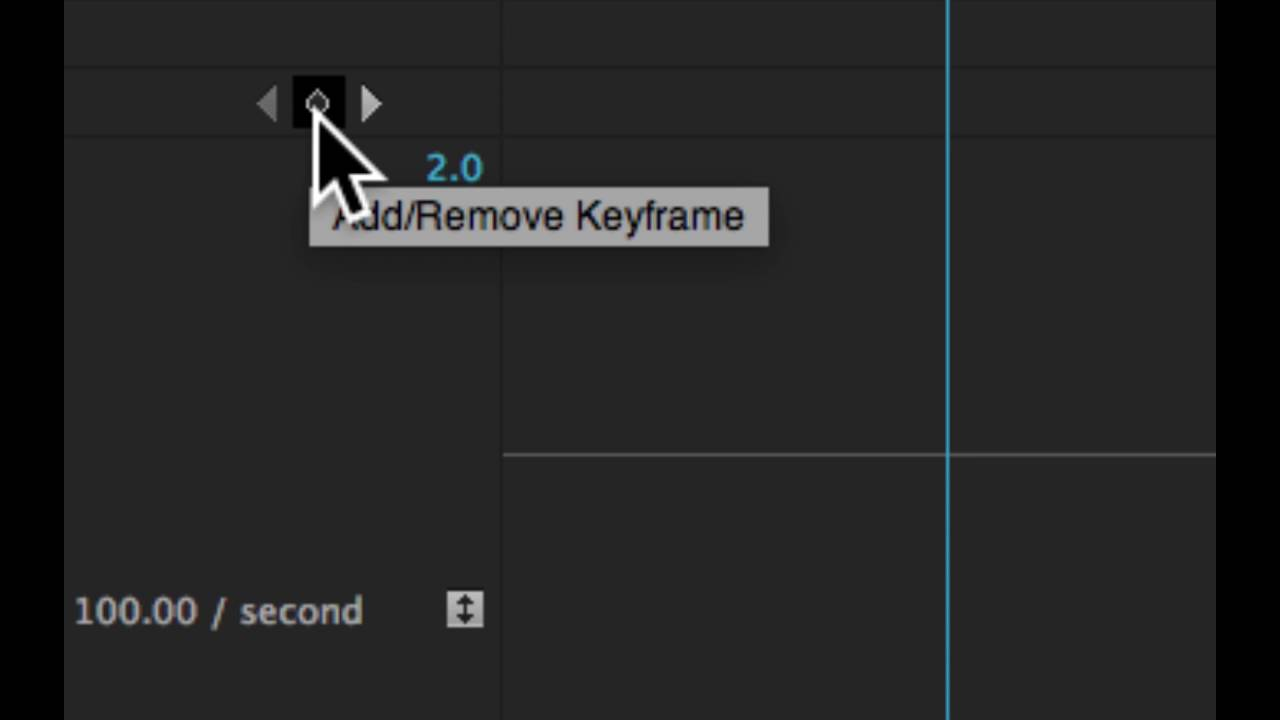 Adobe Premiere Pro Training - Time Remapping (creating variable speed effects) - YouTube