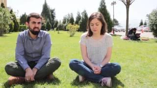 Fen Edebiyat Fakültesi / Matematik Bölümü Tanıtım Filmi