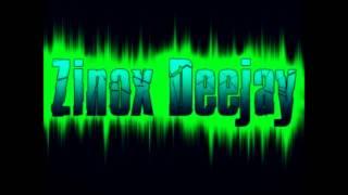 DJ Zinox vs K