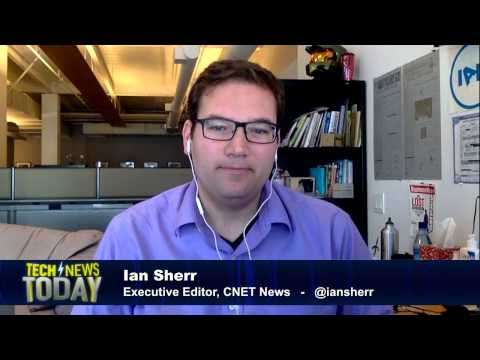 Tech News Today 1252: Google+ Collections: Pinterest for Dudes!