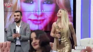 Yok Böyle Eğlence Efsane Düetler İzlemeyen Pişman Olur Eğlenmek Vatan Tv& 39 de Bedava