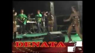 Anoman Obong (Erin Mareta) Live Rembang