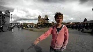 Куско. Up!Travel(Прекрасный город Куско (Перу) расположился на высоте 3400 метров над уровнем моря. Он считается центральным..., 2016-04-12T22:25:02.000Z)