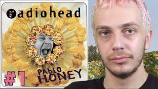 Pablo Honey - Reacting to Radiohead's albums in order #1