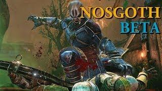 Nosgoth Beta Gameplay