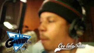 VIP Saturdays Shade45 Exclusive VADO Freestyle pt 1