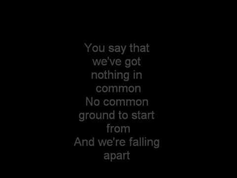 Deep Blue Something - Breakfast at Tiffany's (Lyrics)