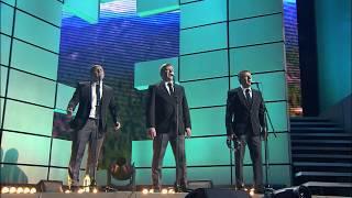 ЛЮБЭ - От Волги до Енисея (концерт 15/03/2014г.)