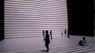 RYOJI IKEDA : THE TRANSFINITE