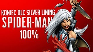Zagrajmy w Spider-Man 2018 DLC SILVER LINING PL #4 - KONIEC NA 100% - 1440p