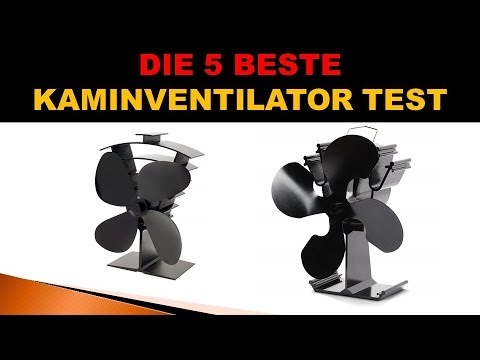 Beste Kaminventilator Test 2019 Youtube