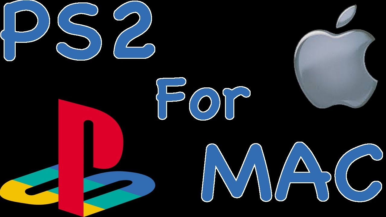 ps2 emulator bios mac
