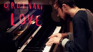 """Ordinary Love"" - U2 (Grand Piano Cover) [Mandela: Long Walk to Freedom] - Costantino Carrara"
