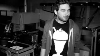 You Me At Six - Day In The Life Of Matt Barnes