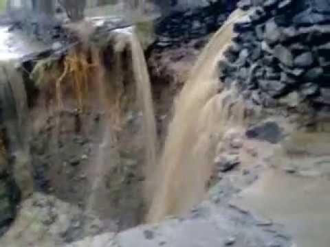 Watch live flood gilgit baltistan gitch. گلگت بلتستان میں لائیو سیلاب دیکھیں