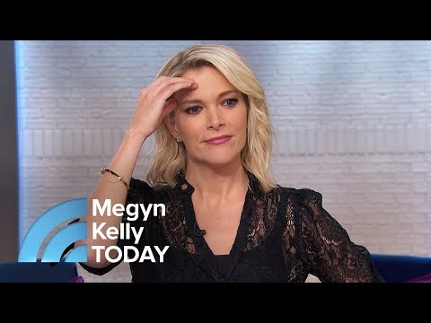 Megyn Kelly On Sexual Harassment In Hollywood And Elsewhere: 'I'm Sick Of It'   Megyn Kelly TODAY
