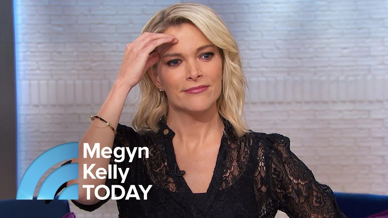 Megyn Kelly On Sexual Harassment In Hollywood And Elsewhere: 'I'm Sick Of It' | Megyn Kelly TODAY