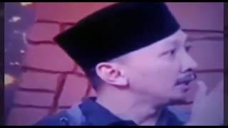 Download Mp3 Terulang !!! Detik Detik Abu Janda Mengeluarkan Argumen Bodoh