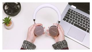 Satechi Aluminum Bluetooth Wireless Headphones Review