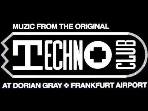 Dorian Gray Frankfurt Oldschool Techno Classics