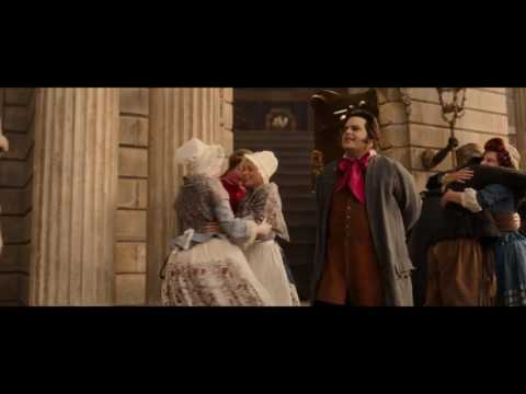 LeFou and Monsieur Toilette Reunite - Deleted Scene - beauty and the Beast 2017