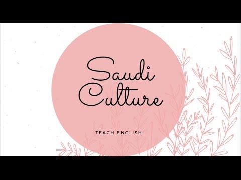 Saudi Culture Video