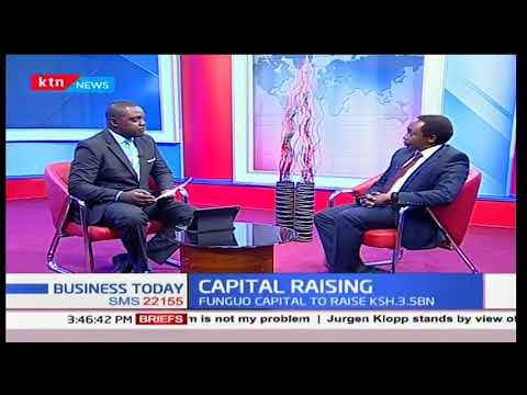 Business Today: Capital Raising