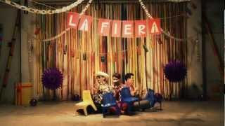 La Fiera - Puerto Candelaria [Video oficial]