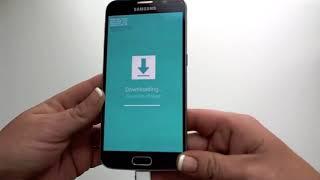 EnCase Mobile Investigator Bootloader Demo
