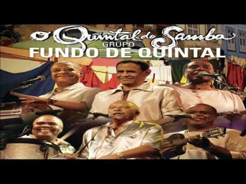 GRUPO FUNDO DE QUINTAL, A OITAVA COR