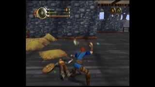 UKGN 10th Anniversary - Dinotopia: The Sunstone Odyssey [Xbox]