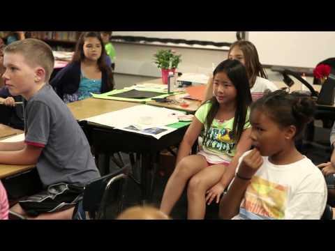Creativity takes courage -- art In the classroom | Julie Tamashiro | TEDxRedondoBeach