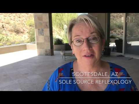 Foot Zone Retreat Experience- Sole Source Reflexology.