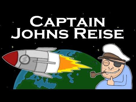 CAPTAIN JOHN'S REISE