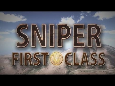 Reviaew GAME4U - sniper first class === Android ===
