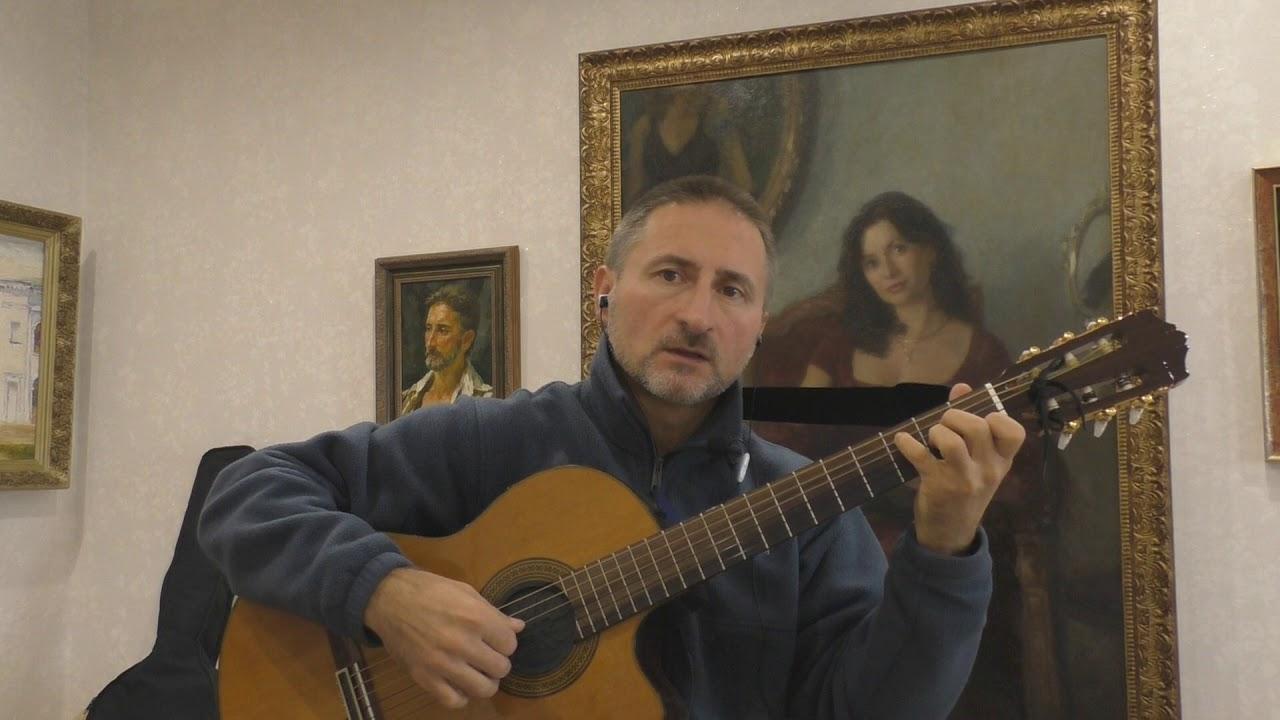 Запись голоса и акустической гитары на микрофон BOYA BY-M1