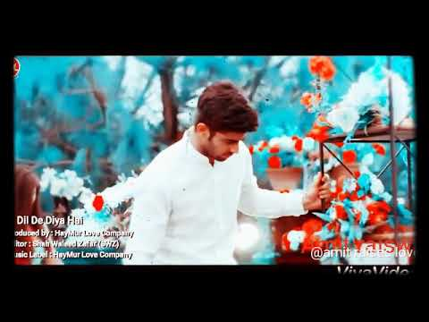 Kya Hua Tera Wada Unplugged Cover Pranav Chandran Mohammad Rafi Songs Lyric Video