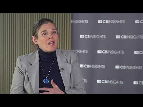 Backstage with: Daphne Koller, Chief Computing Officer, Calico Labs; Co-founder, Coursera